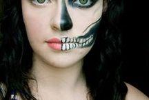 Halloween! / by Terasa Shaver