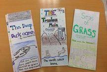 School Ideas / by Deborah Dees