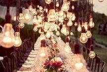 Chicago Wedding Lighting / Chicago Wedding Lighting, Wedding Uplighting
