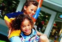 Kids Corner / by Visit Lake County Illinois