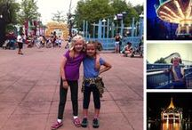 Family Fun in Lake County / by Visit Lake County Illinois