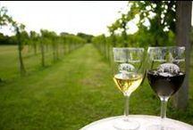 Brews, Wine & Spirits / by Visit Lake County Illinois