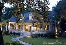 Dream Houses / Amazing Houses and Floor Plans