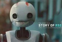 Sci Fi / ciencia ficcion  sci fi  - cortometrajes - film short - www.trejosduque.com  luis gabriel trejos duque / by Luis Trejos