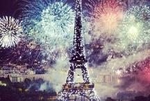 Paris / Inspiration for a future visit to Paris, France