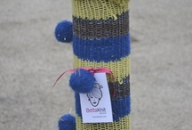 Yarnbombing / Yarnboming: possibly the coolest thing ever done with yarn!