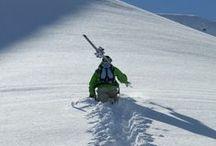 Ski / Ski Alpin - Discover the beauty of skiing :)