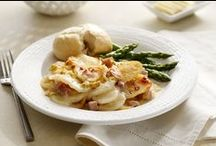 Idahoan Casserole Recipes / Our casseroles are delicious with regular preparation but add some flare with these recipes to take them to the next level!