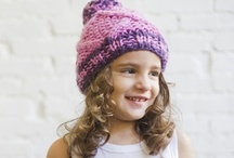 Knitwear for kids and babies / Knit, wool clothes... what could be better for your little ones?