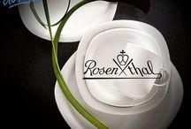 Rosenthal / The brand Rosenthal design