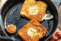 Recipe - breakfast / by Connie Aerni