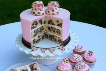 Have Your Cake And Eat It Too / by April Johnson