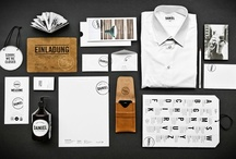 Branding/Logo's / by Boudica Luther