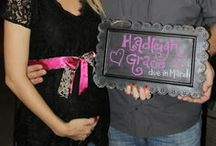 We're having a BABY!