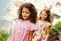 Chic Italian Mini Street Style / Chic Italian kids street style, spotted mini style