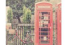 City Love: London ❤ / Travel Love: London ❤