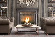 Inspirations for the Home / by Laini Living and Designs
