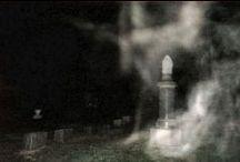 Haunted?!!