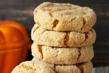 Cookie Jar: Ginger | Molasses | Pumpkin