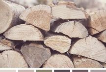 color boards. / Ideas for color inspiration. / by Kaley Buttars
