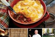 The Idahoan Kitchen 2014 / Take a peek behind the scenes and get a year's worth of recipes with our 2014 calendar.