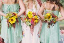 Southern Wedding. / by Selah Kay