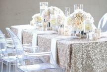 Wedding & Event Inspiration!