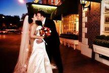 Summer Weddings / Enjoy these photos of Summer Weddings at the Hawthorne Hotel.