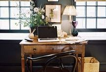 Home - Office / Office Space in the Home
