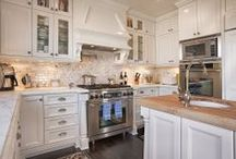 Home - Kitchens / Amazing Kitchens for my Dream Home, one day