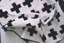 quilts. / inspiration and pretty, hand-made things. / by Kaley Buttars