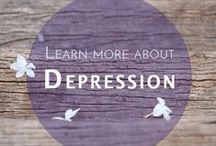 * Depression: Battling on * / For all of us who need to learn about how to keep the darkness at bay.
