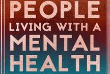 * Mental Health * / All about Mental health