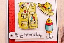 Cards ♡ Father's Day