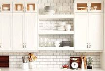 - Kitchen Inspiration / by Joanna Gaines