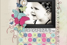 Pages inspired by Pinterest / by Amy Mallory
