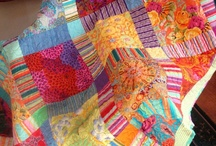 Quilts / by Deborah Hannam