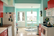 Splendid Spaces / by Amy Mallory