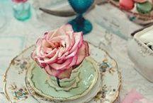 Pretty Little Things / by Melody Duke