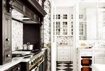 Kitchen and Dining Rooms / by Janet Scarbrough