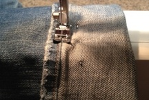 Sew not a seamstress! / by Shannon Herr