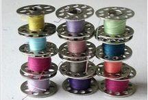 Smart Sewing & Miscellaneous Stuff / by PatternPile.com
