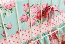 Baby Rooms!~~ / by Heidi Hoover
