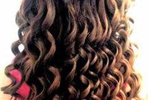 Gorgeous Hair!!!!** / by Heidi Hoover