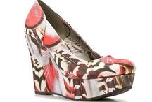 heels / by Chelsea Hoglund