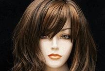 Love it...Hair / by Monique Boldin
