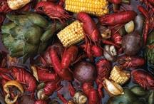 food / by Beth Puckett Castello