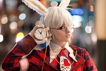 Cosplay And Anime