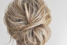 hair / by Whitney R. Poulsen