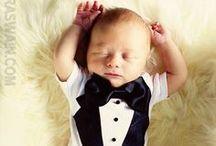 Baby Shig / by Rosie Tizziani